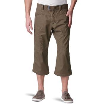 Millet Climb Roc 3/4 Pantalon homme Walnut L