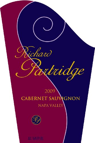 2009 Richard Partridge Cabernet Sauvignon 750 Ml