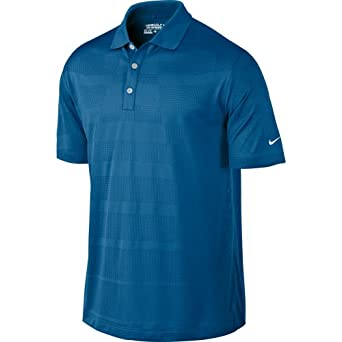 Nike Golf Mens Core Body Mapping Polo by Nike
