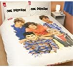 One Direction Crush Duvet Set for Dou...