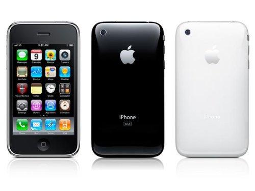 アップル iPhone 3GS 海外SIMフリー版 32GB ホワイト