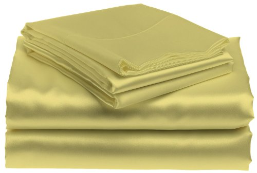 Satin Sheets For Sale