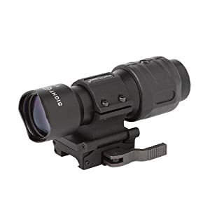 Sightmark 5xTactical Reflex/Holographic Slide to Side Magnifier
