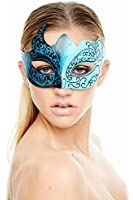 KAYSO INC Halloween Party Facial Masquerade Mask