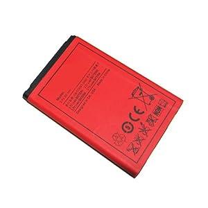 1950mAh Battery for LG Optimus Dynamic , L38C (Straight Talk / NET 10) CellPhone - High Capacity