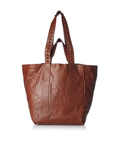 Valentino Men's Tote with Studs