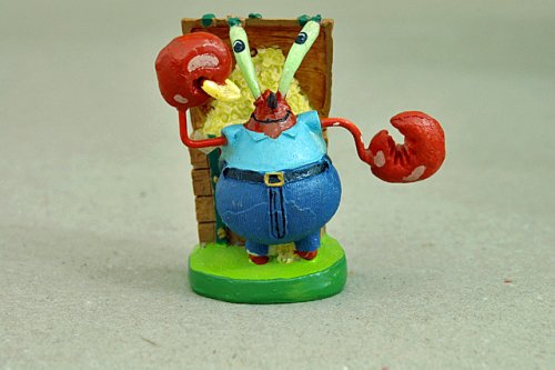 Mr. Krabs (Spongebob Schwammkopf)