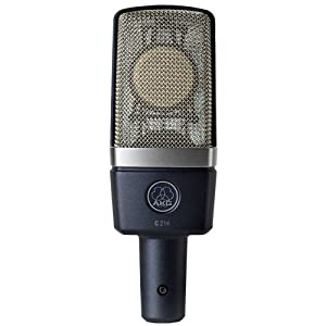 AKG C214 Professional Large