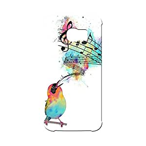 G-STAR Designer Printed Back case cover for Samsung Galaxy S6 Edge - G6419