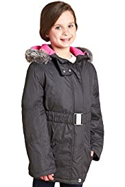 Quilted Ski Jacket with Stormwear™ & Thinsulate™