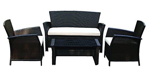 Gartenmbel-Geflechtset-Bolero-mit-Sitzkissen-Stahlgestell-Kunststoffgeflecht-7-teiliges-Set-bestehend-aus-2x-Sessel-1x-Bank-2-Sitzer-1x-Couchtisch-Brema-289