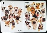 The Dog iPad mini Folio w/ stand function Dog Group Folio w/ stand【iPad mini 対応ケース】