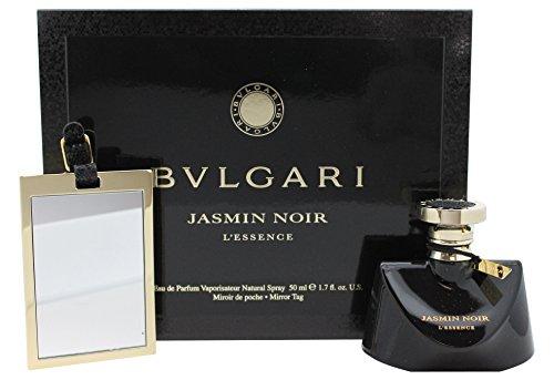 Bvlgari Jasmin Noir L'Essence Confezione Regalo 50ml EDP + Specchio