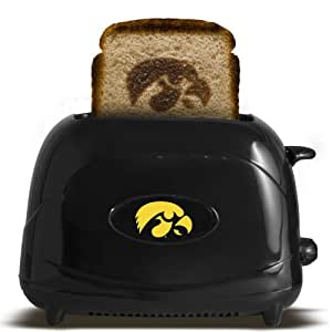NCAA Iowa Hawkeyes U Toaster Elite