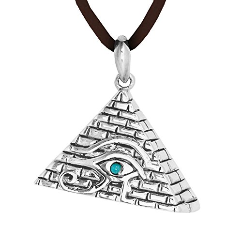 the-pyramid-with-eye-925-sterling-silver-pendant-necklace