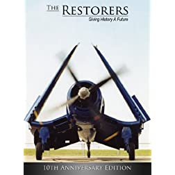 The Restorers - 10th Anniversary Special Edition [Blu-ray]