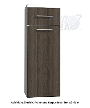 Simple Classic Line High Board (HBA55 3 A7W) Bathroom, 30 cm