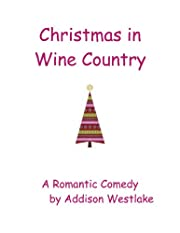 Christmas in Wine Country
