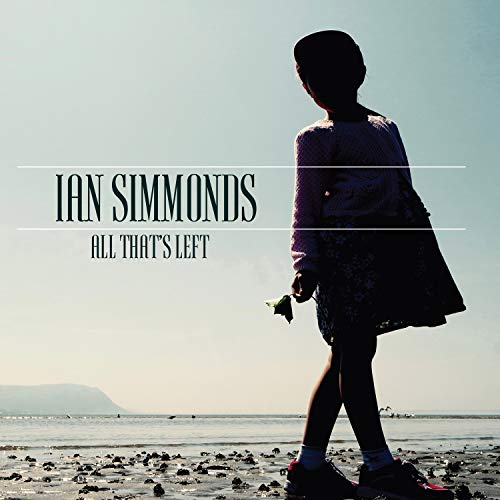 Vinilo : Ian Simmonds - All That's Left (United Kingdom - Import)