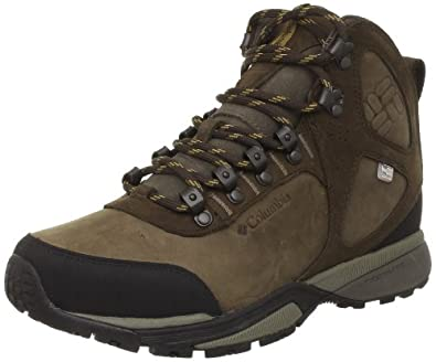 Columbia Mens Champex Outdry Hiking Boot by Columbia