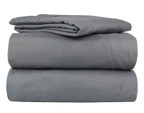 Gray Bedding Sets King 984 front