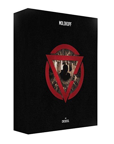Molokopf EP - Molobox limitierte Fanbox (exklusiv bei Amazon.de)