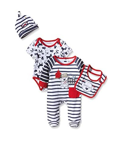 Pitter Patter Baby Gifts Pack x 2 Peleles