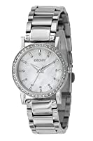 DKNY Quartz Mother of Pearl Dial Women's Watch NY4791 from DKNY