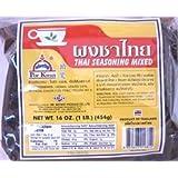 Por Kwan brand Thai Ice Tea Mix - 16 oz