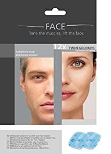 Slendertone Face Replacement Pads