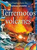 Terremotos Y Volcanes/earthquakes And Volcanos (Coleccion Exploradores) (Exploradores de National Geographic) (Spanish Edition)