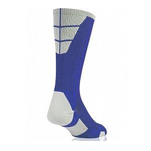 Buy Goalline 2.0 Athletic Crew Socks (10 Colors) by TCK Sports
