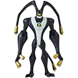 Bandai Ben 10 Omniverse Alien Collection Feedback - Figura (10 cm)