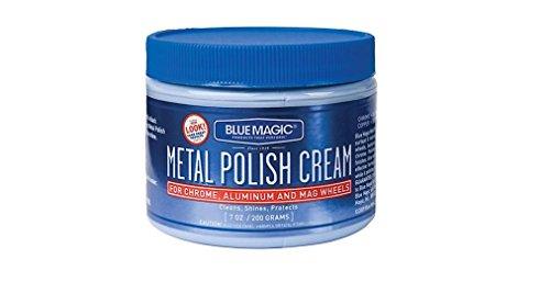 BlueMagic Metal Polish Cream (Blue Magic Metal Polish compare prices)