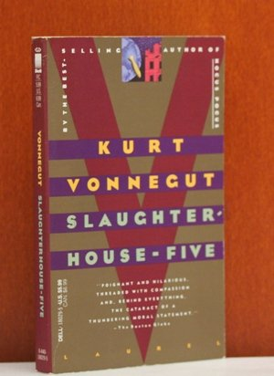 critical essays - kurt vonnegut - slaughterhouse five
