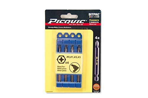 Phillips set 0, 1, 2, 3 - 95006 by Picquic