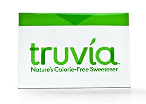 Truvia Natural Sweetener, 300-Count Package
