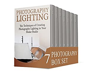 Photography Box Set: Tips and Techniques for Capturing Unique Photos (Photography, digital photography, photography for beginners)