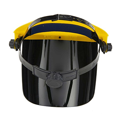Joyutoy-Head-and-Face-Protection-With-Clear-Polycarbonate-Faceshield-Face-Shield-Black