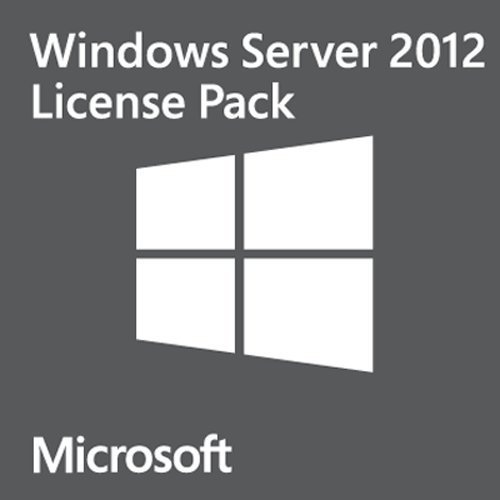 Microsoft Windows Server 2012 OEM - CAL (5 Users) (Microsoft Service compare prices)