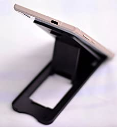 ASCENSION Universal FOLDABLE MOBILE PHONE HOLDER/STAND Mini Stand FOR ALL SMART PHONE