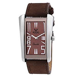 FOGG 1008 BR Analog Men's Watch