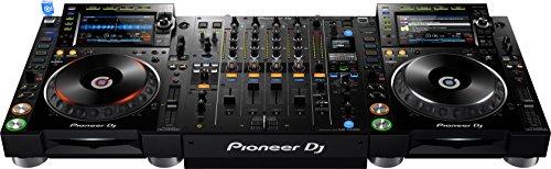 Pioneer CDJ-2000NXS2 (2台) + DJM-900NXS2 CDJ+MIXERセット