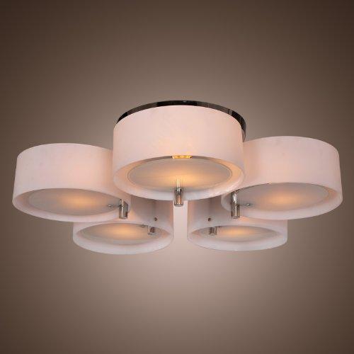 online shopping for the lightinthebox modern acrylic. Black Bedroom Furniture Sets. Home Design Ideas
