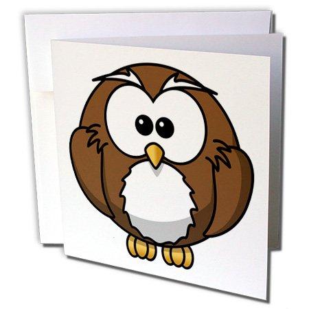 Owl Baby Invitations