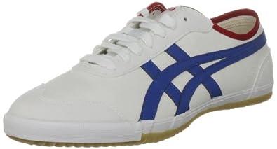 Asics Retro Rocket CV Sneaker White / Royal Blue,