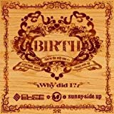BIRTH 〜You're the only one Pt.2〜 feat. MAY'S♪CLIFF EDGE
