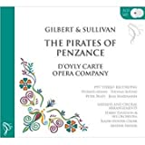 D'Oyly Carte Opera Company Gilbert And Sullivan: The Pirates Of Penzance