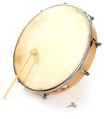 Percussion Plus 12 inch Tunable Drum from Percussion Plus