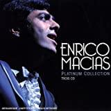 Platinum Collection : Enrico Macias (Coffret 3 CD)par Enrico Macias